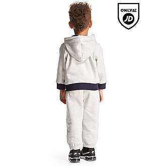Duffer of St George New Standard Fleece Suit Infant