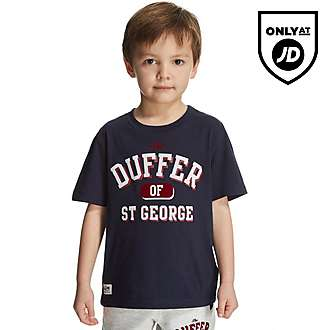 Duffer of St George New Standard T-Shirt Children