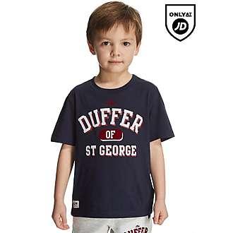Duffer of St George New Standard T-Shirt Children