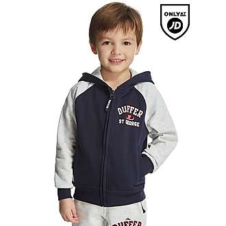 Duffer of St George New Standard Hoody Children