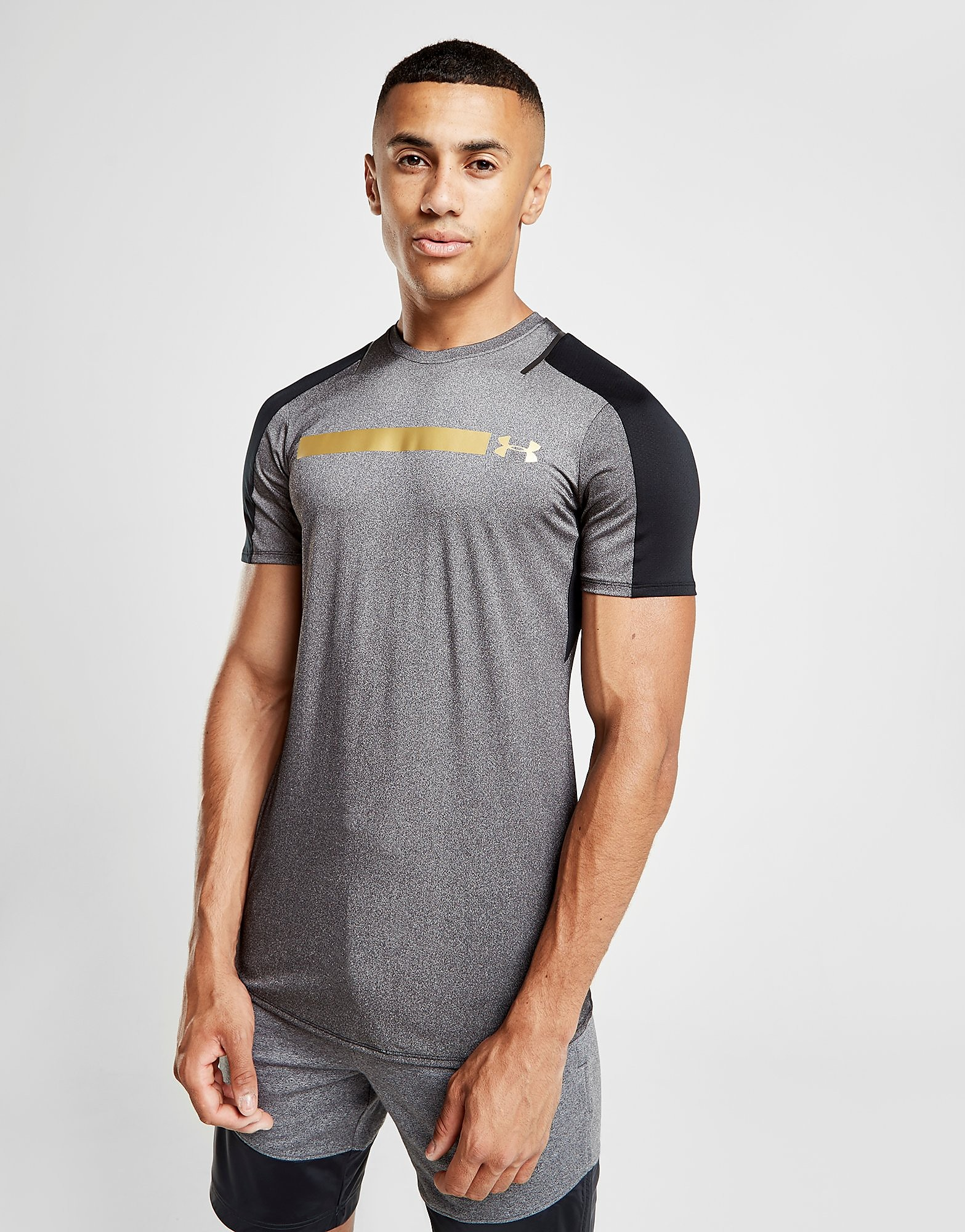 Under Armour T-shirt Perpetual Fit Homme