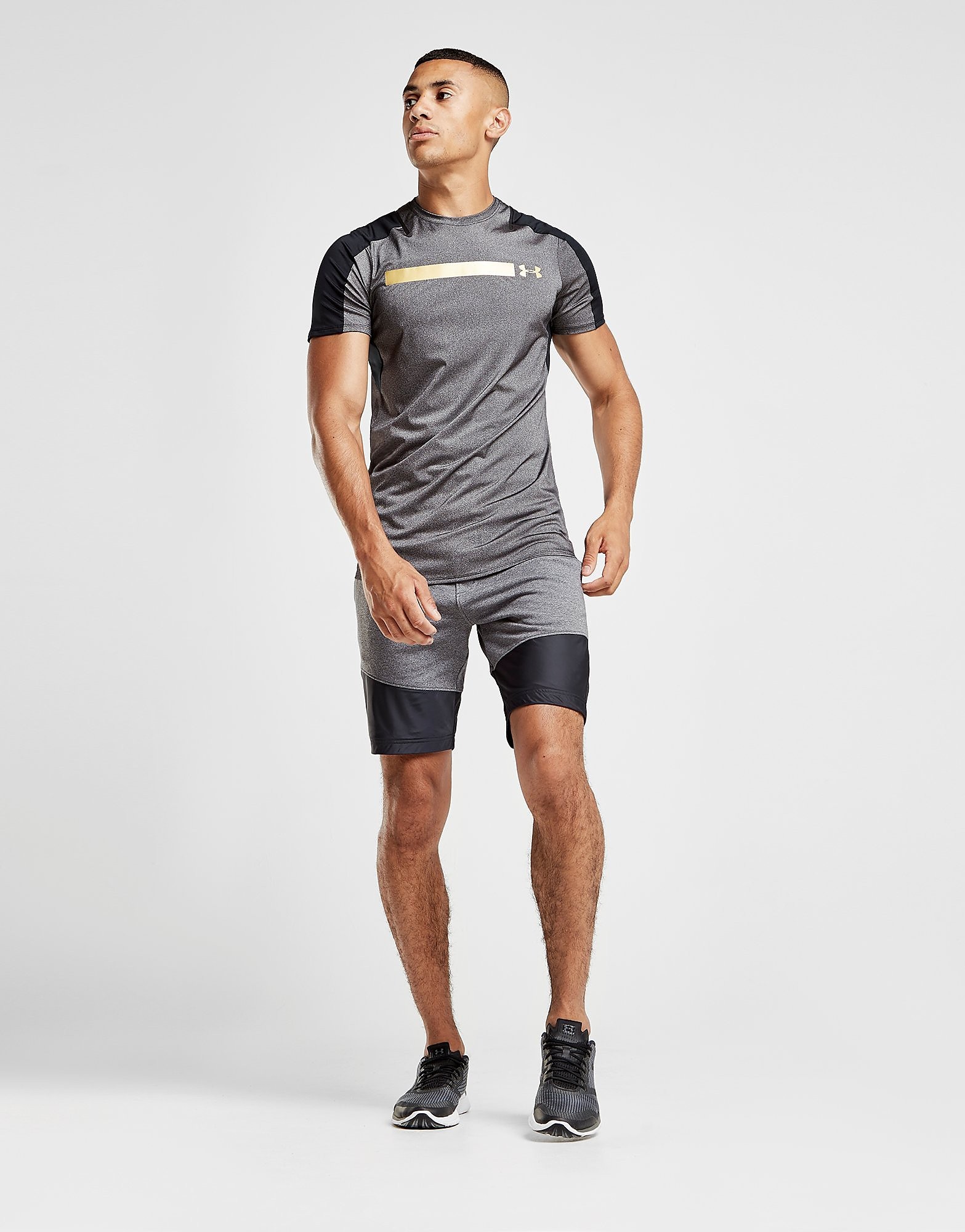 Under Armour Perpetual Fit T-Shirt