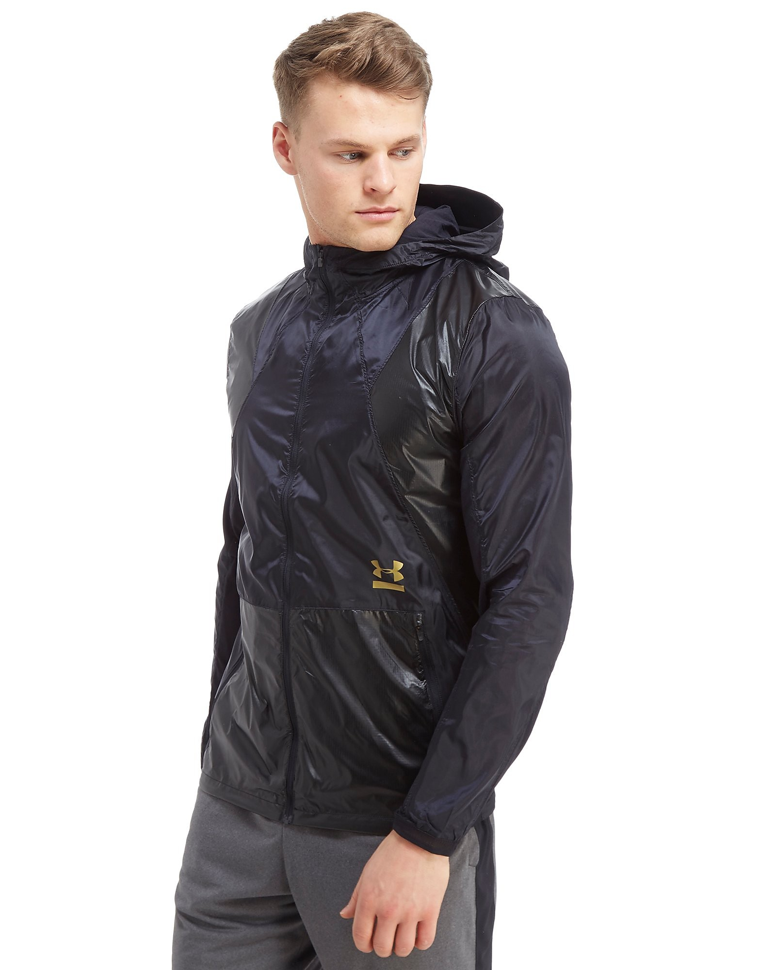 Under Armour Perpetual Full Zip Jacket