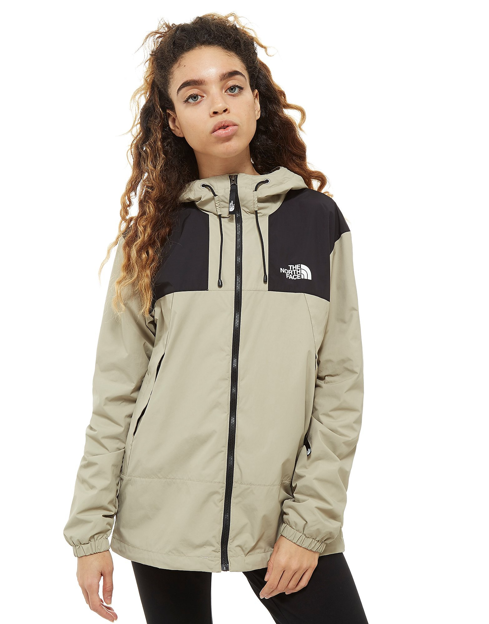 The North Face Panel Wind Giacca a Vento Donna