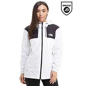 The North Face Panel Wind Jacket ...