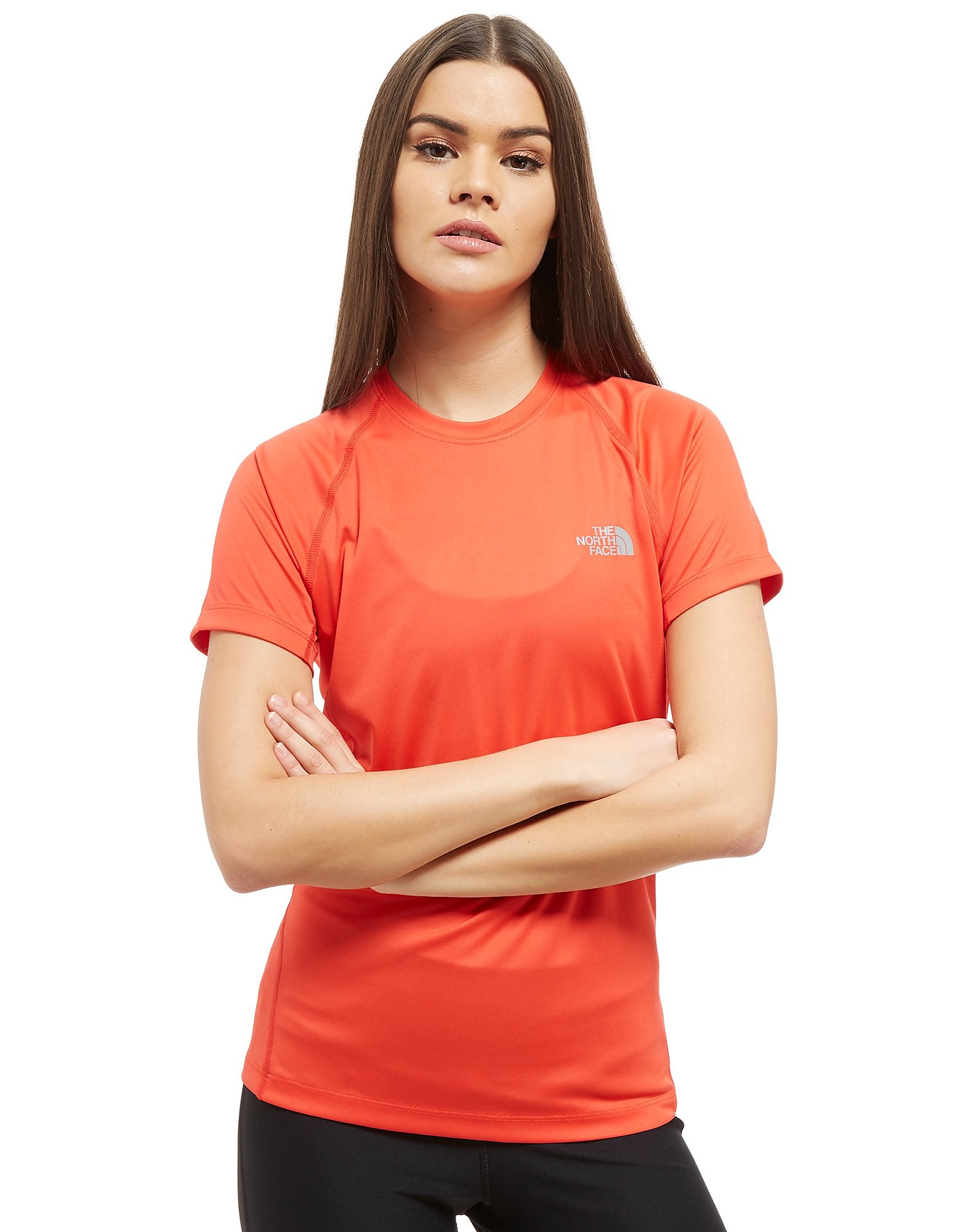 The North Face Short Sleeve Flex T-Shirt