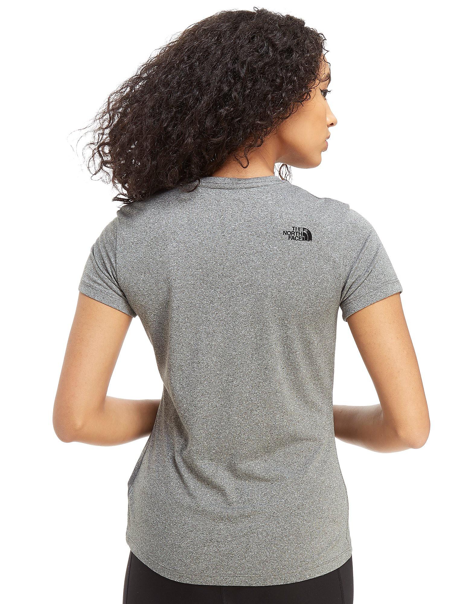 The North Face Tanken Logo T-Shirt Femme