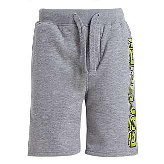 Carbrini Rider Fleece Shorts Junior