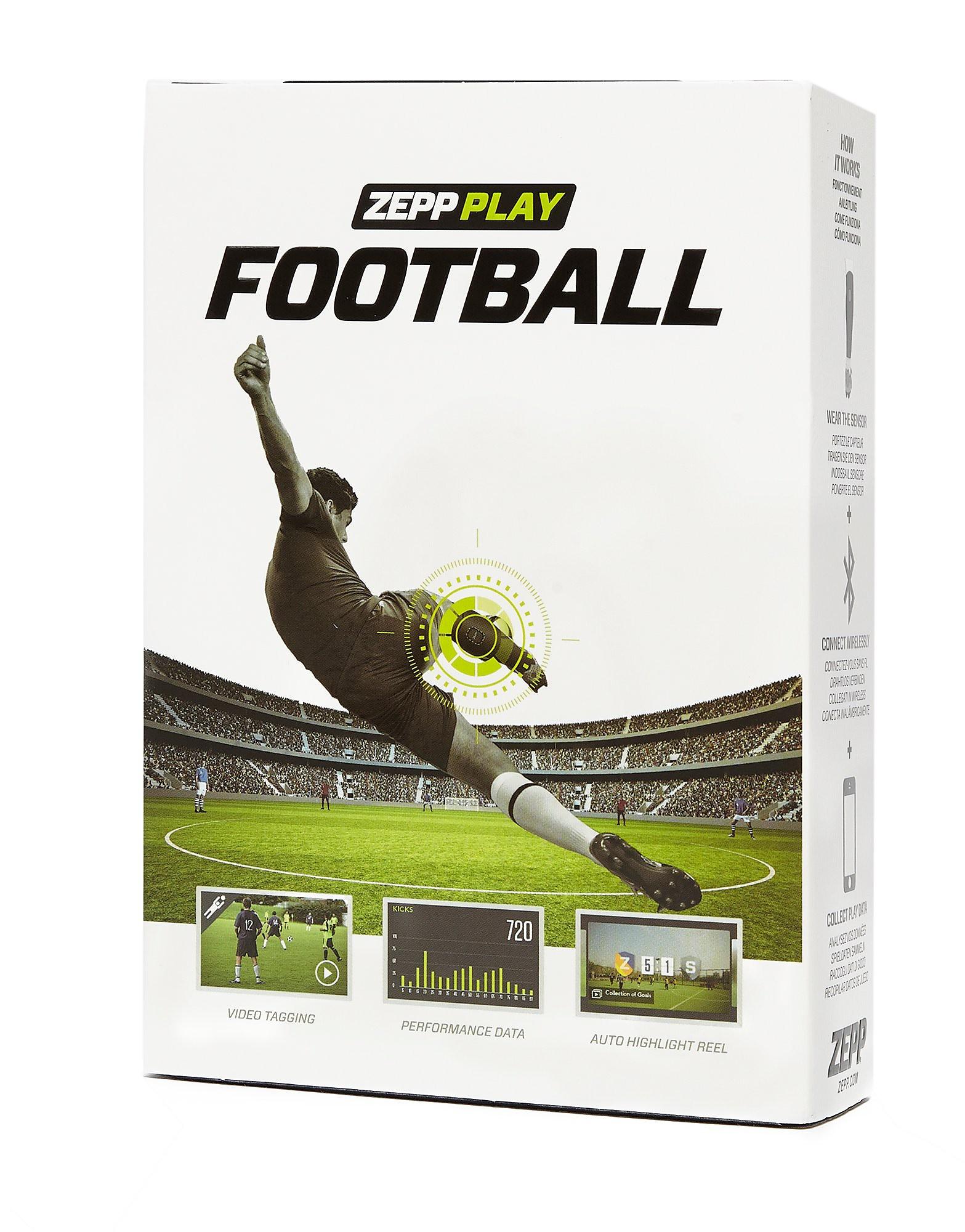 Second Chance Zepp Play Football Sensor