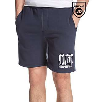 Carbrini Rover Fleece Shorts Junior