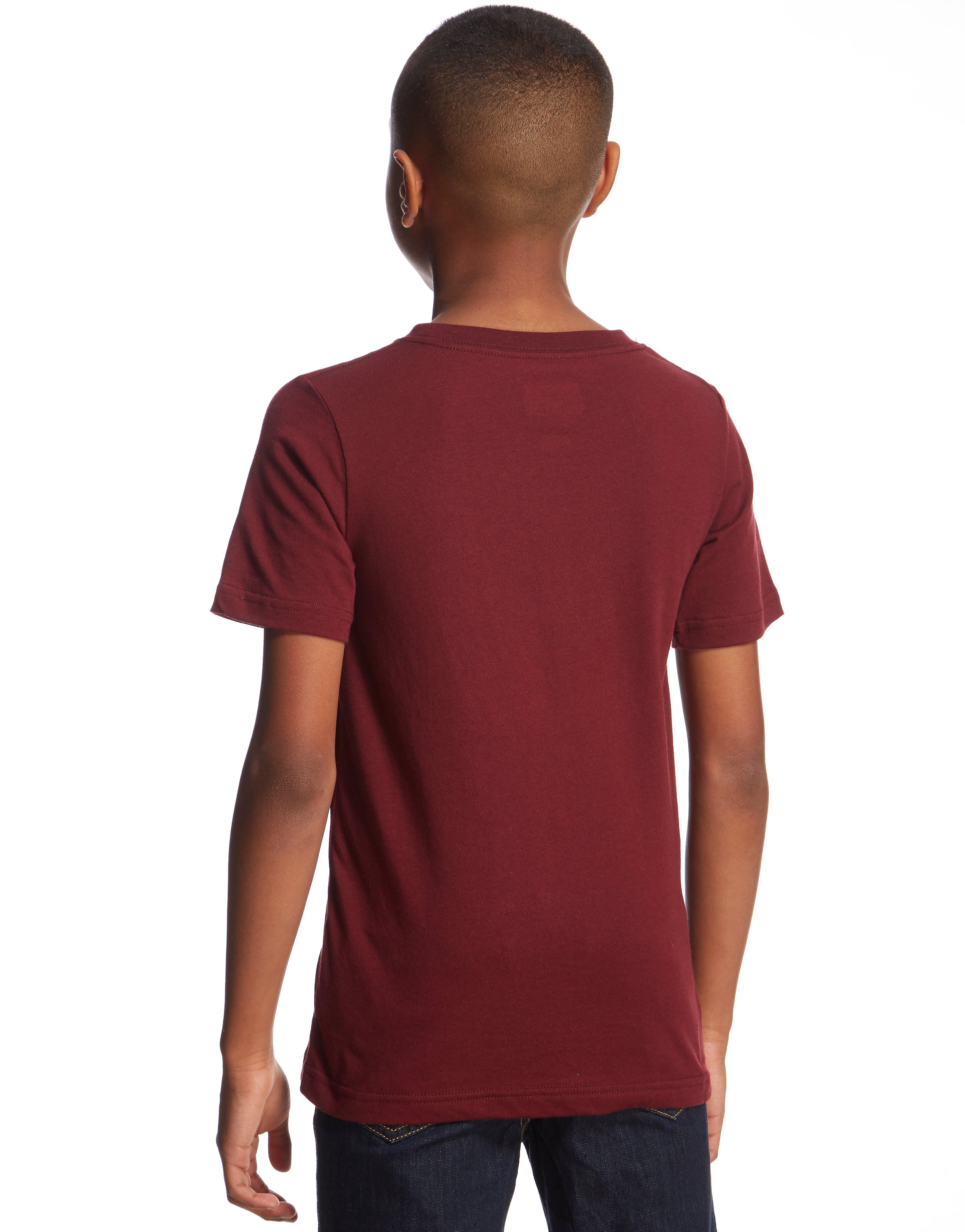 Converse Logo T-Shirt Junior