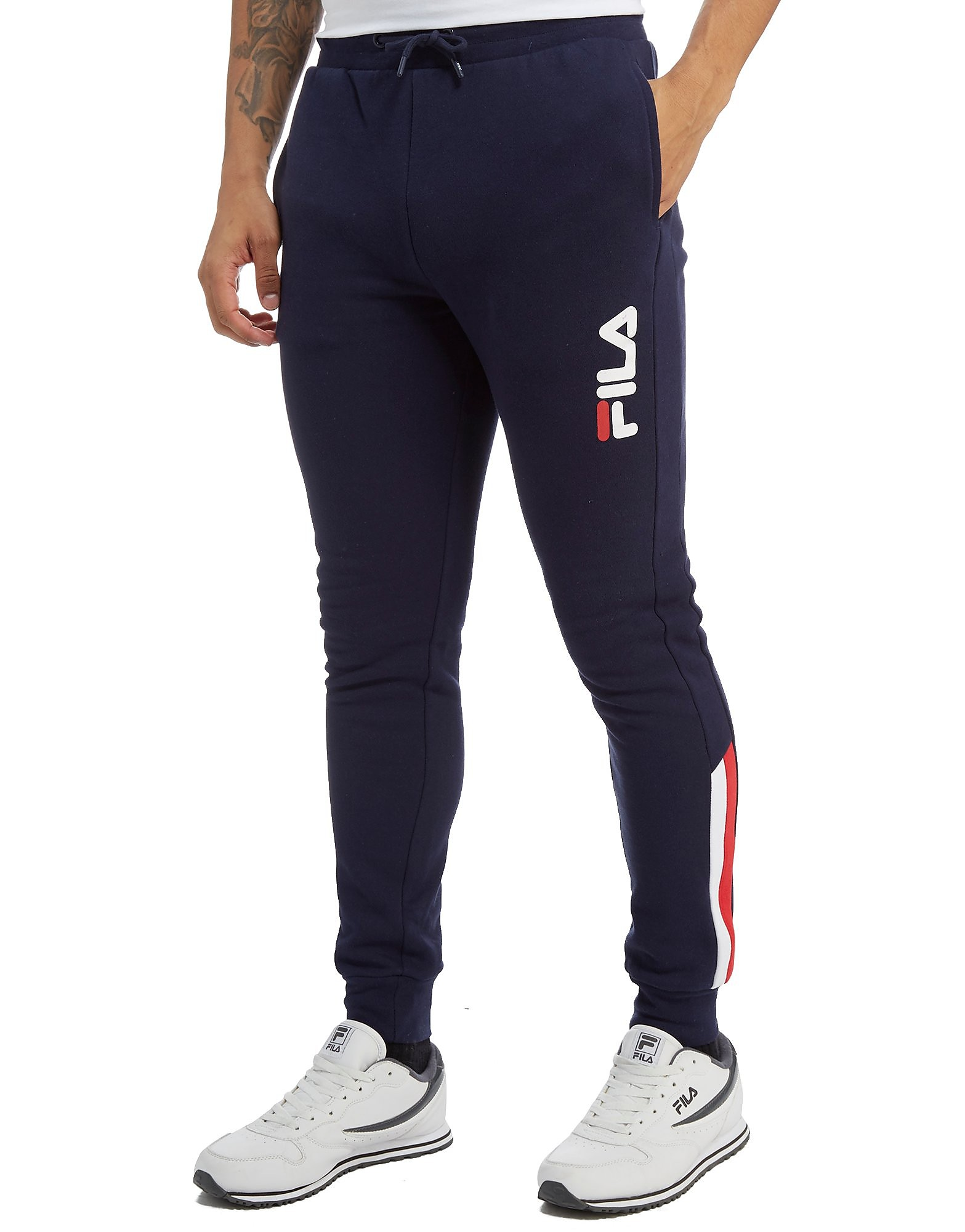 Fila Callum Fleece Joggers Heren