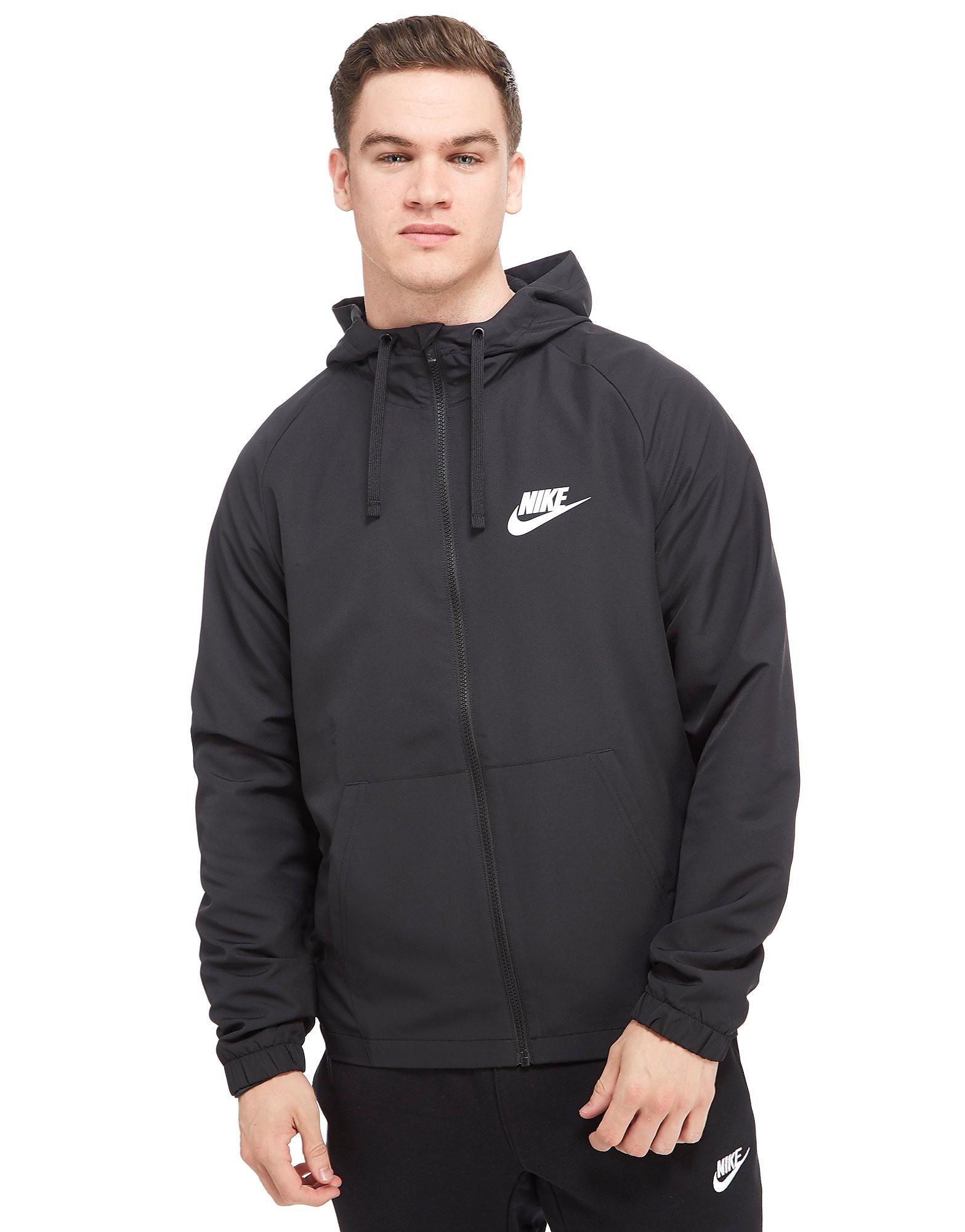 Nike Shut Out 2 Woven Hoodie