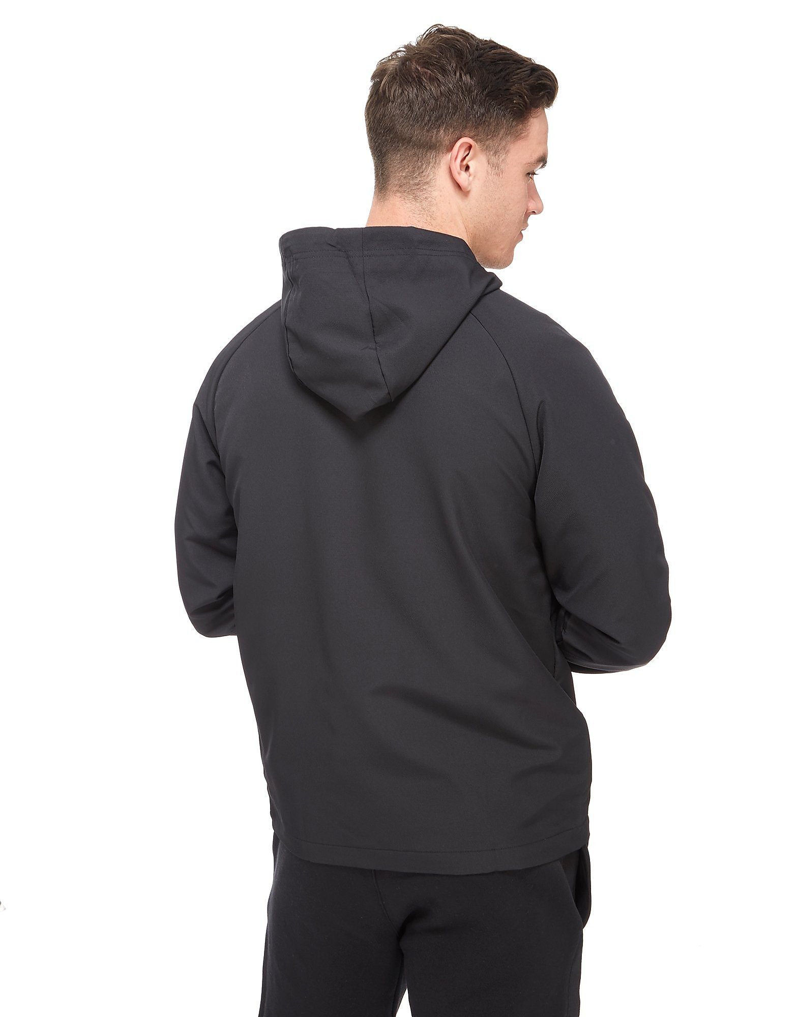 Nike Sweat à capuche Shut Out 2 Woven Homme