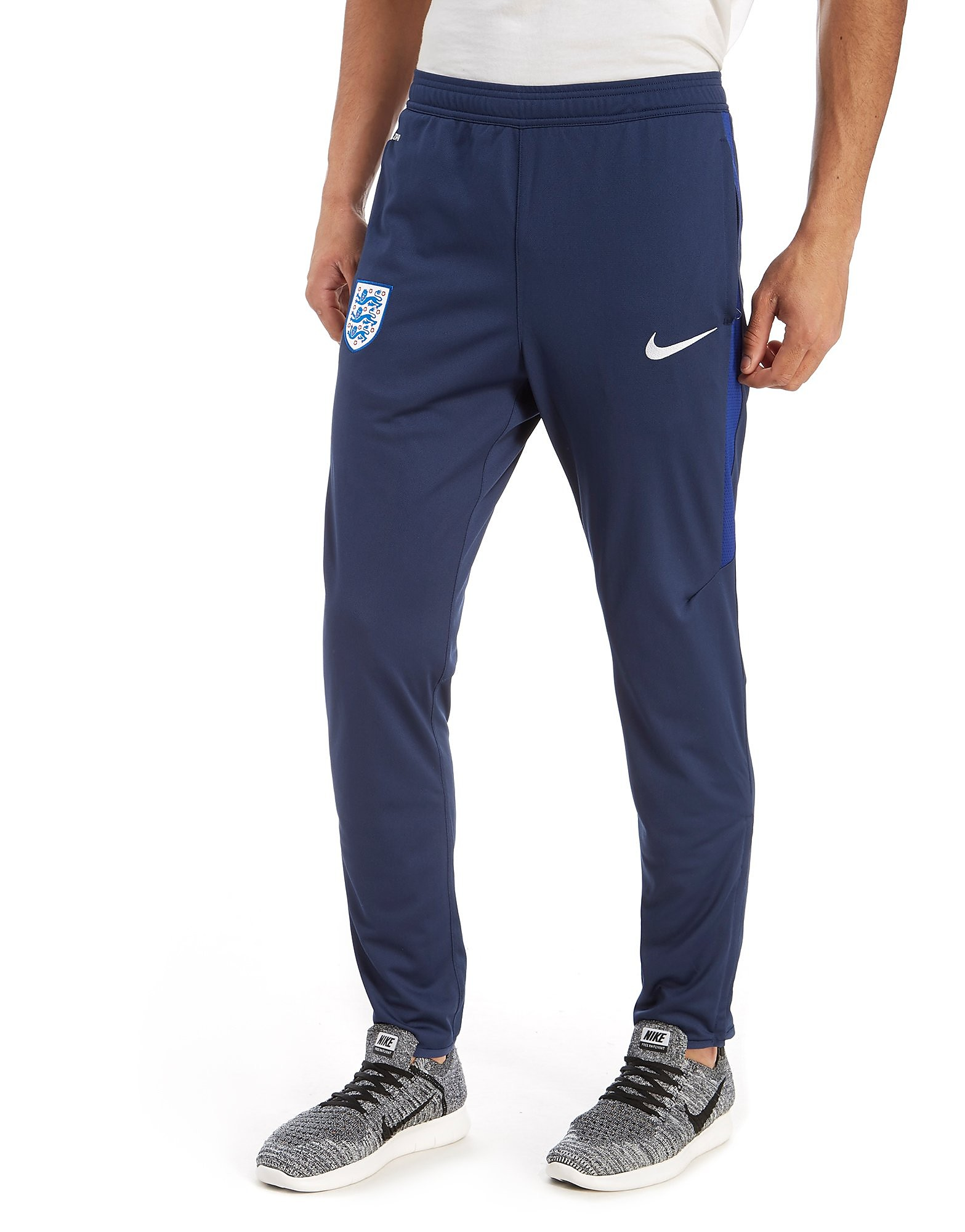 Nike England 2016 Knit Pants