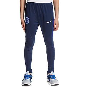 Nike England 2016 Knit Pants Junior