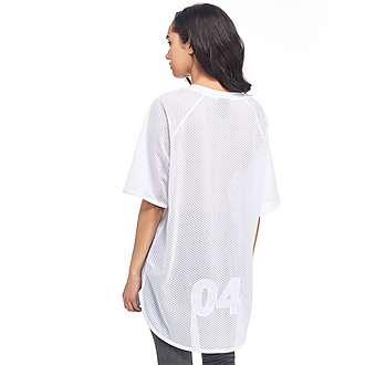 IVY PARK Mesh T-Shirt