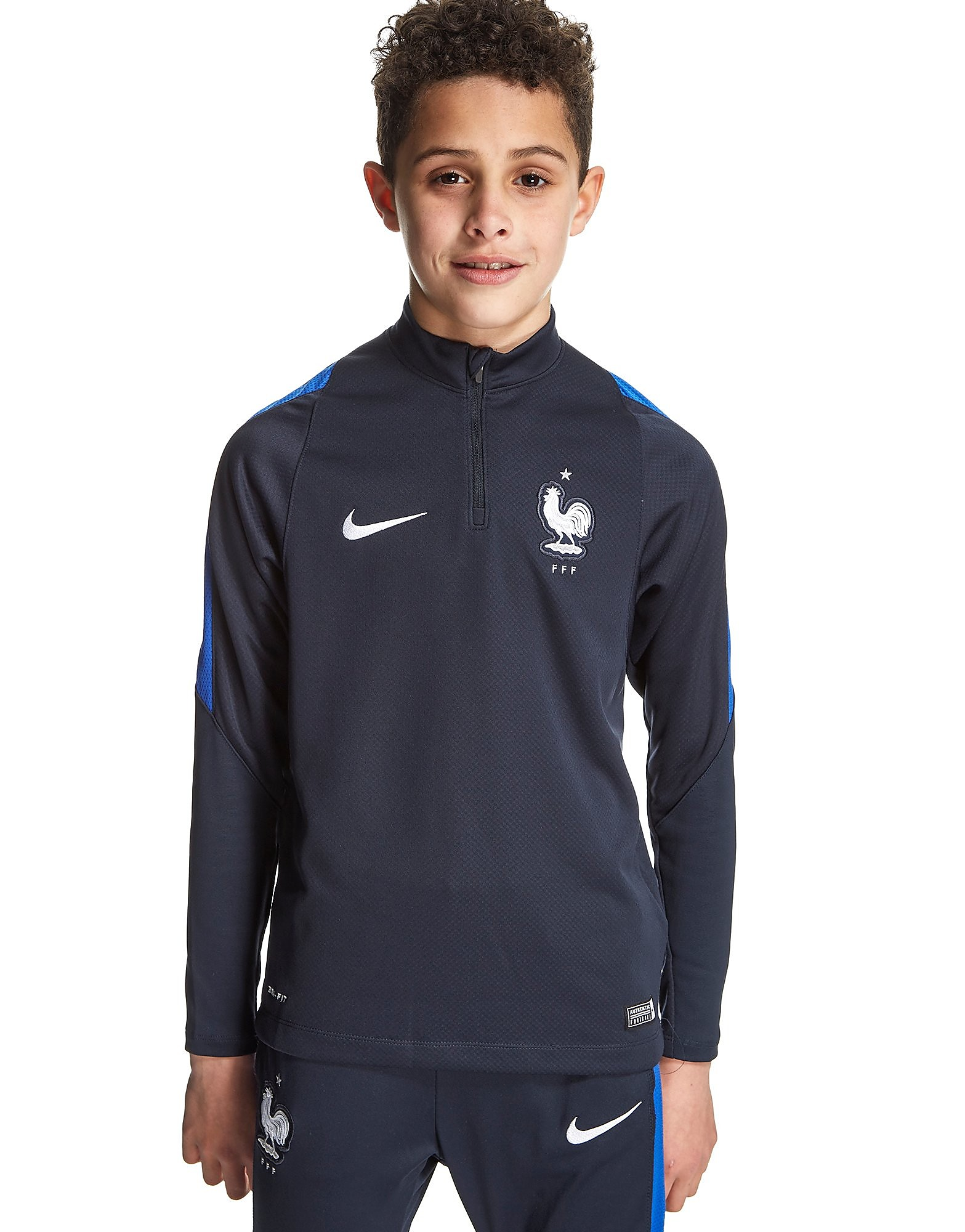 Nike France 2016 Drill Top Junior