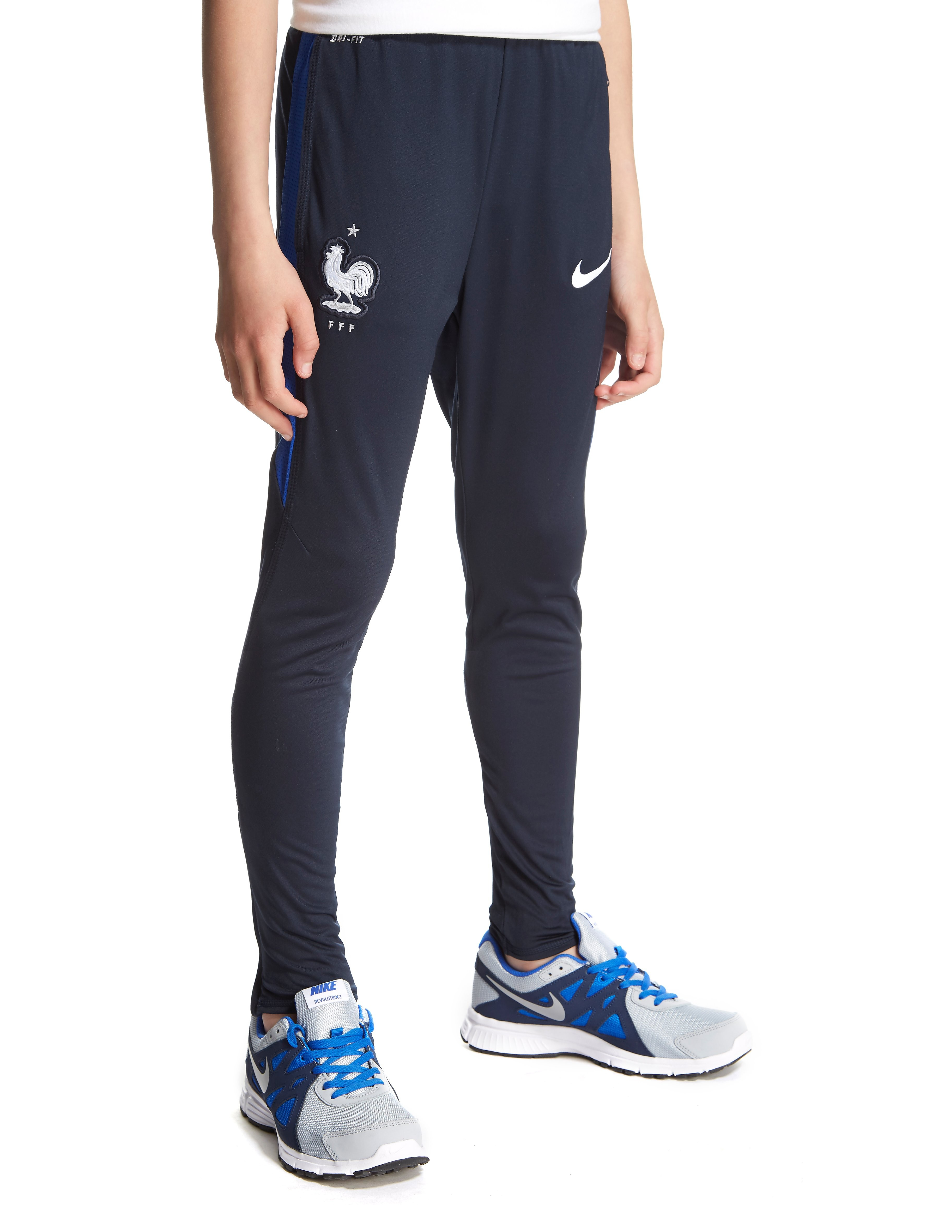 Nike France 2016 Knit Pants Junior