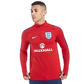 Nike England 2016 Drill Top