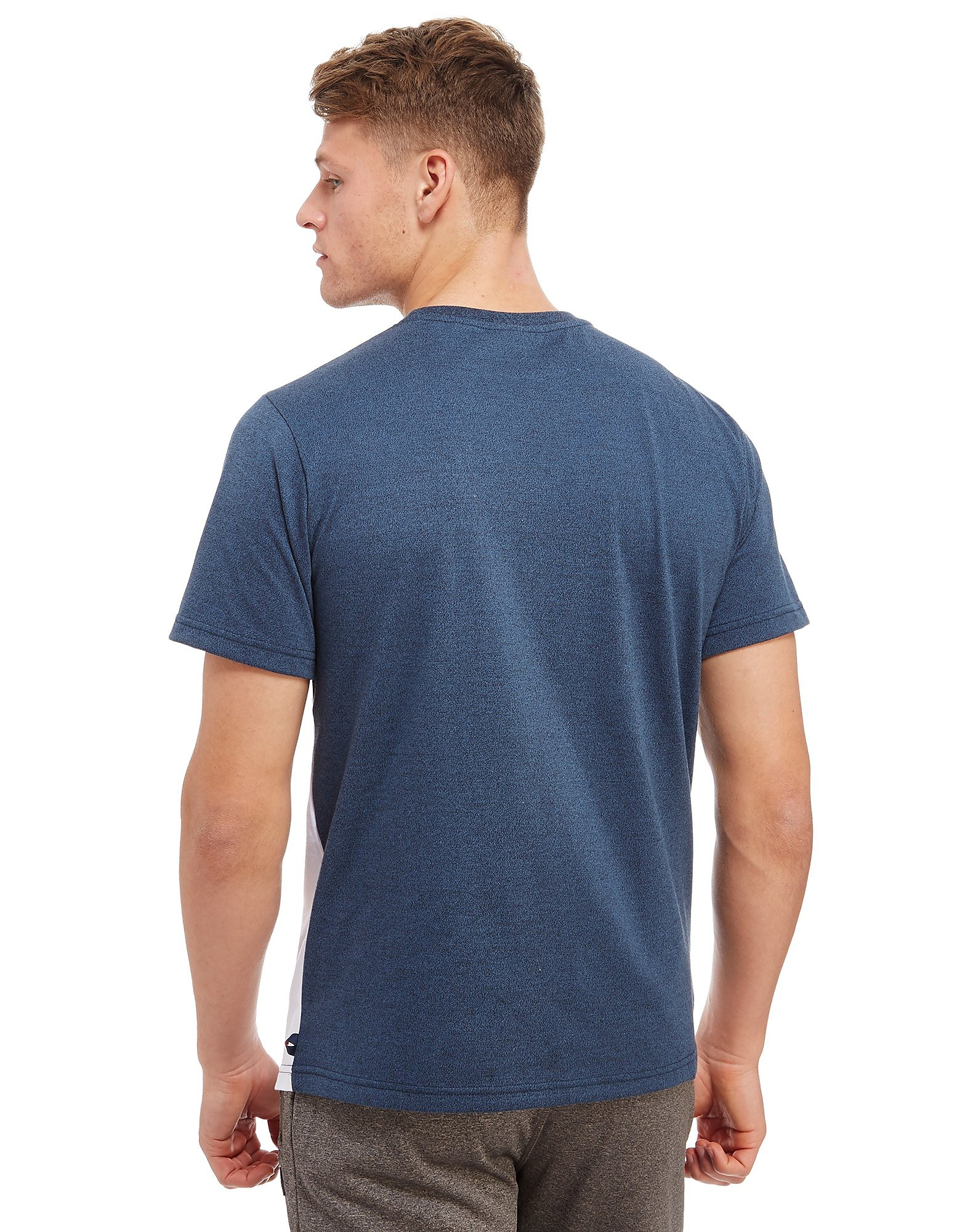Ellesse Renzo Colourblock T-Shirt Homme