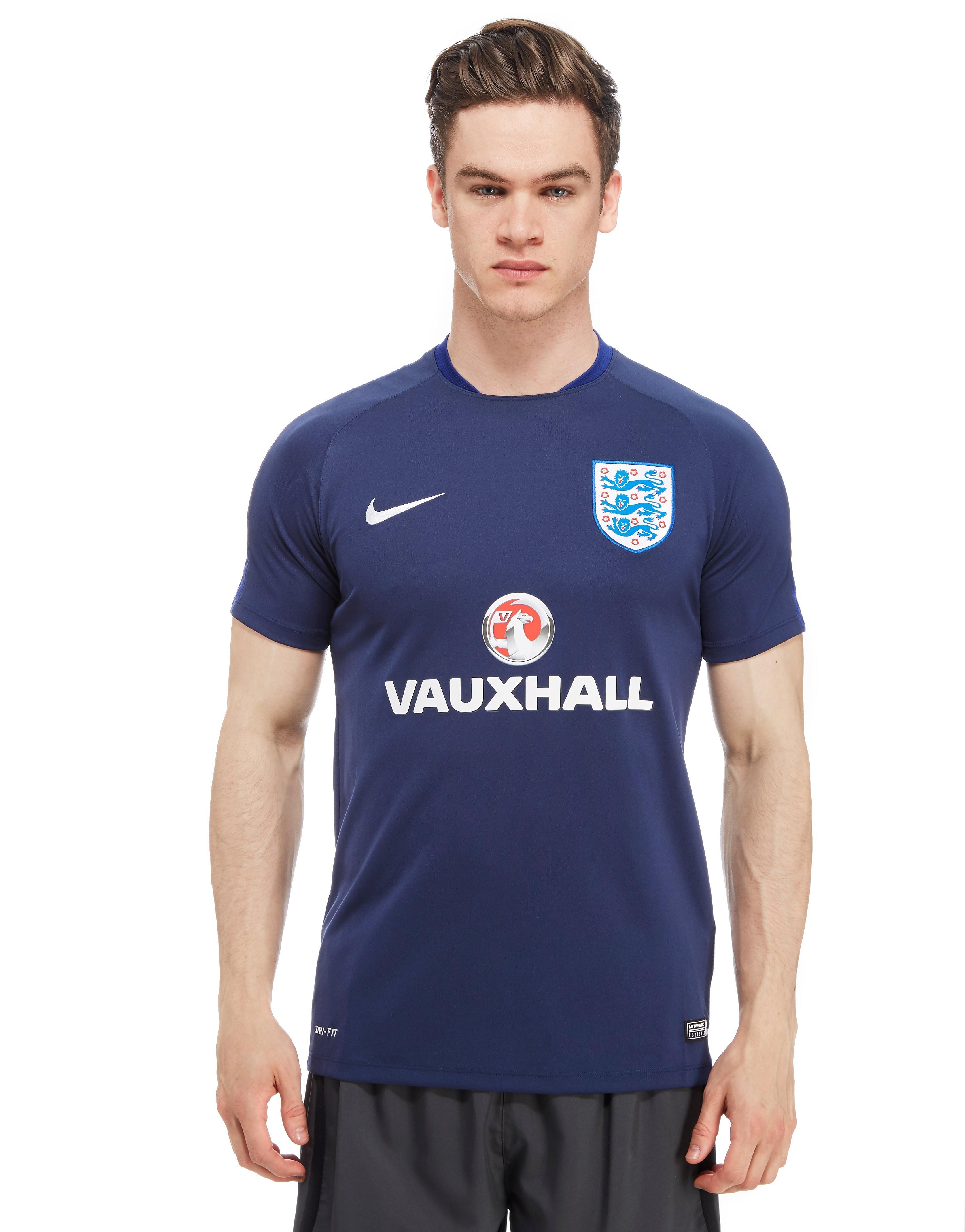 Nike England 2016 Flash Top