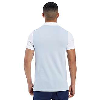 Nike England Authentic Polo Shirt