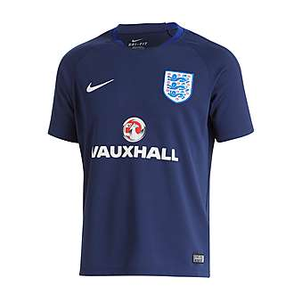 Nike England 2016 Flash Top Junior