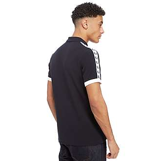 Fred Perry Tape Polo Shirt