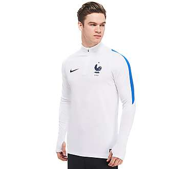 Nike France 2016 Drill Top