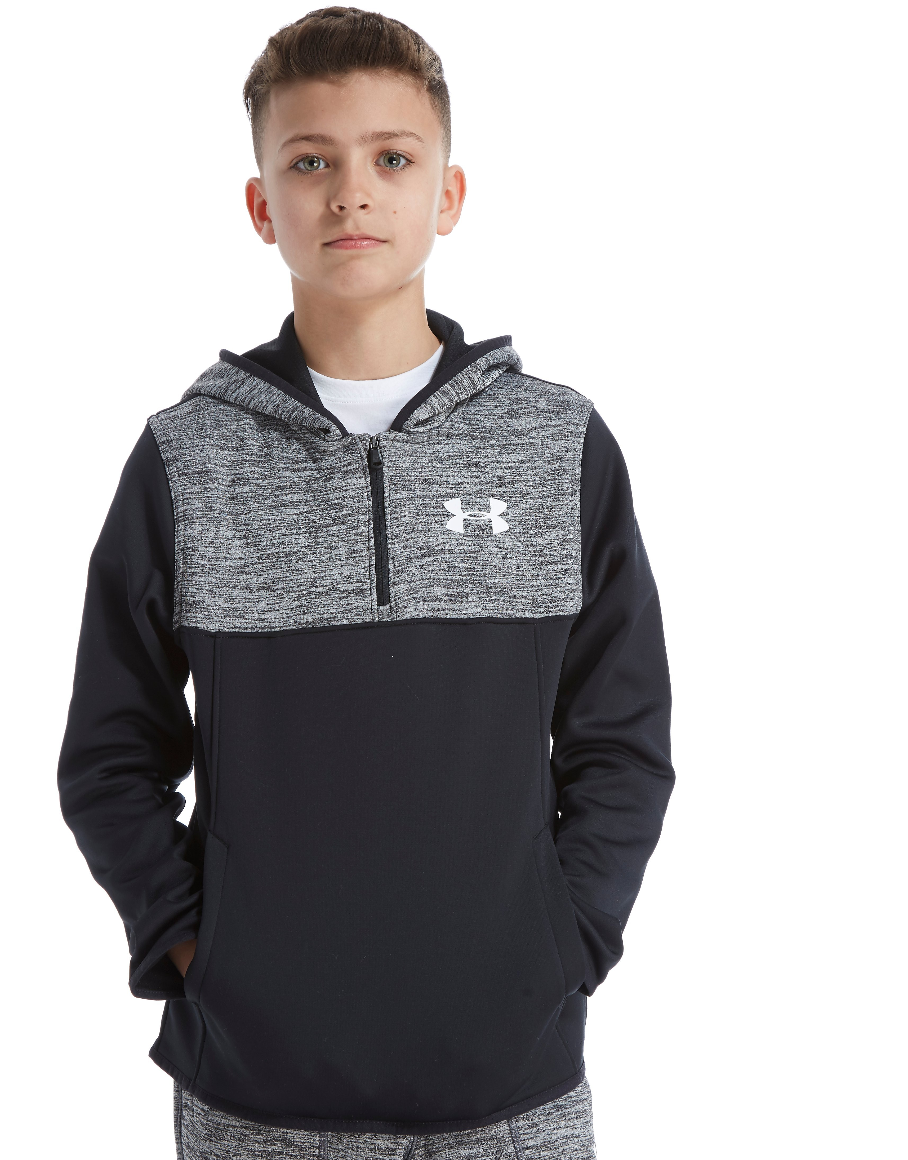 Under Armour Sweat Twisted AF 1/2 Zip Junior