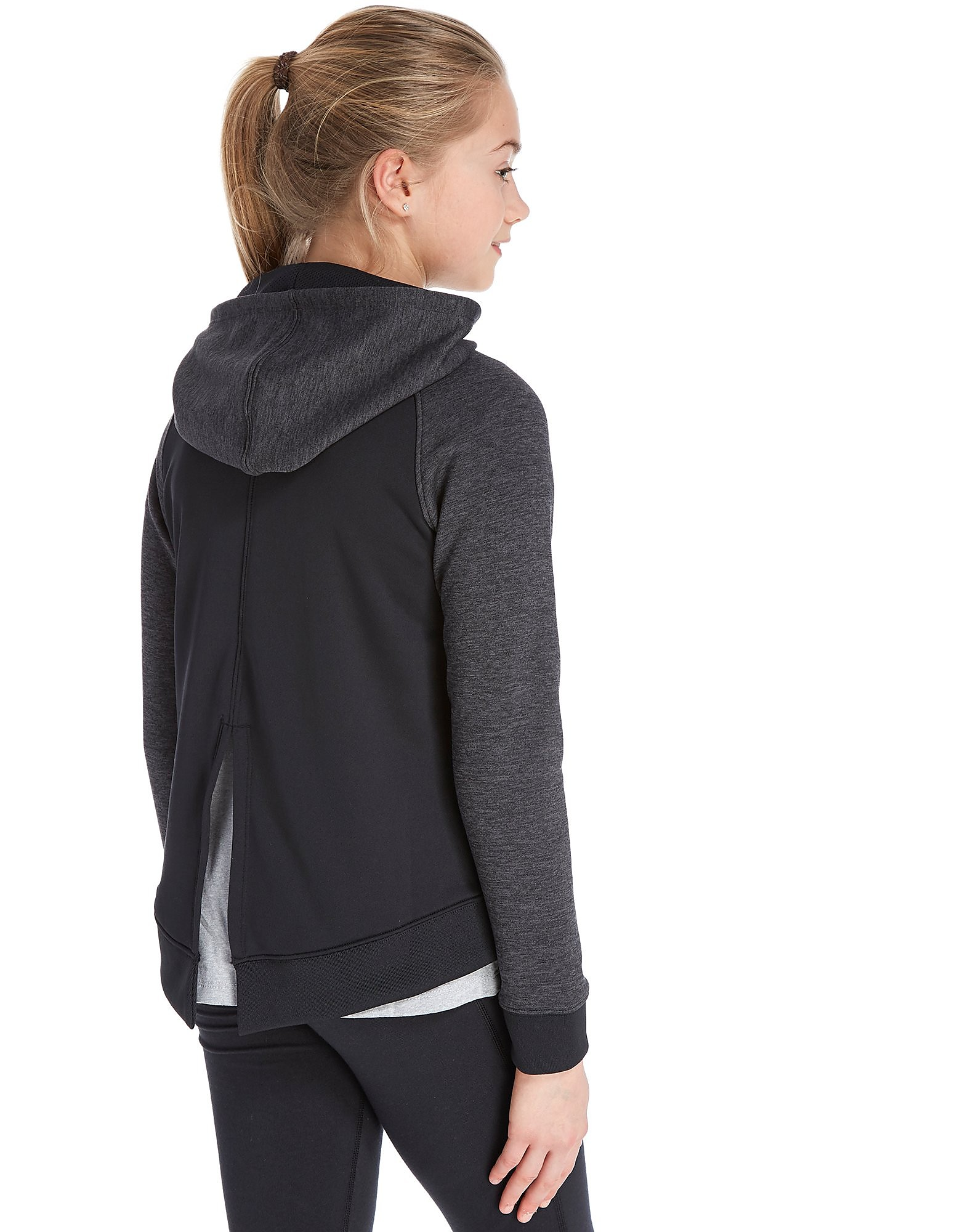 Under Armour Girls' FT Hoodie Junior