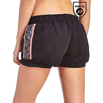 Pink Soda Sport Sports Shorts