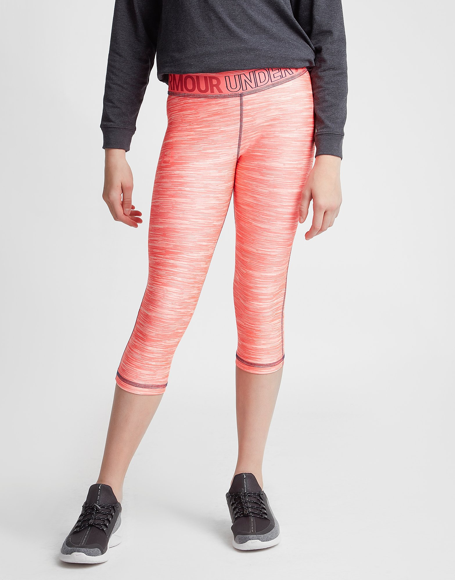 Under Armour Capri Tights Junior