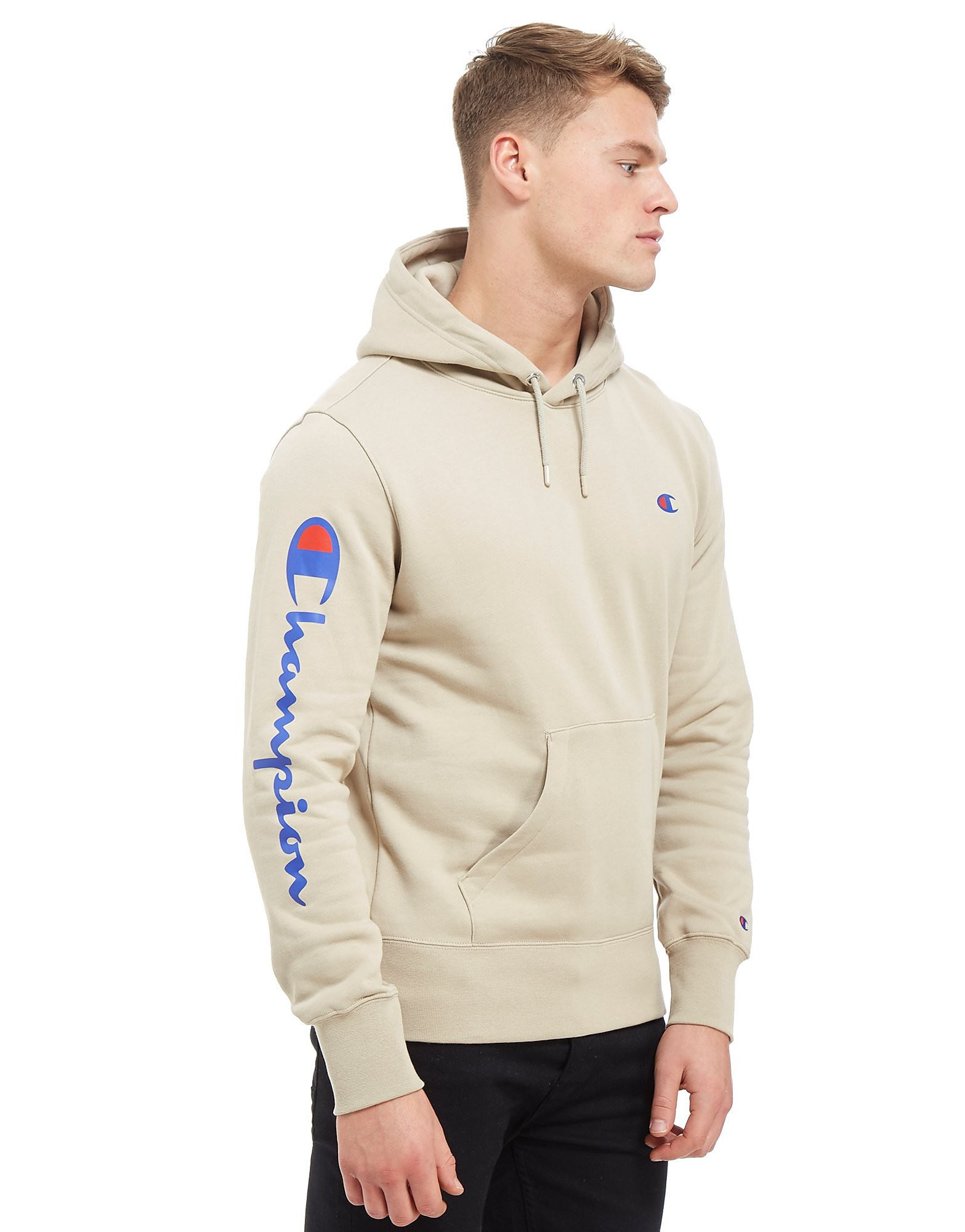 Champion Sweat Script Homme