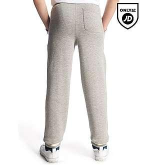 Converse Large Logo Jogging Pants Junior