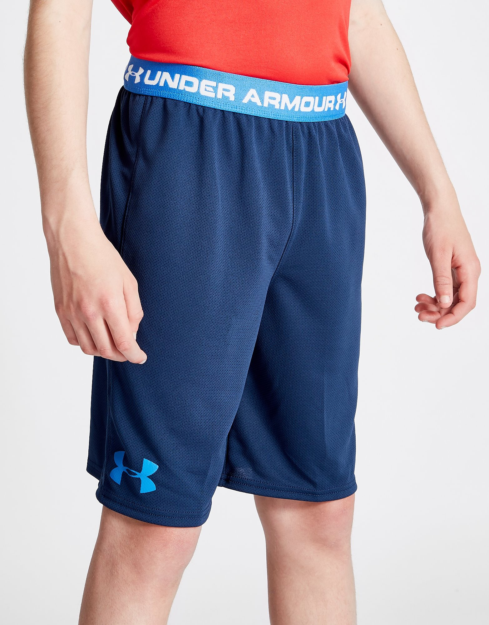 Under Armour Tech Academy Shorts Junior