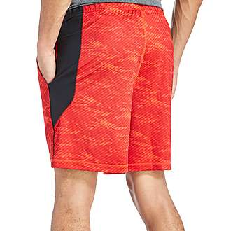 Under Armour Raid International Shorts