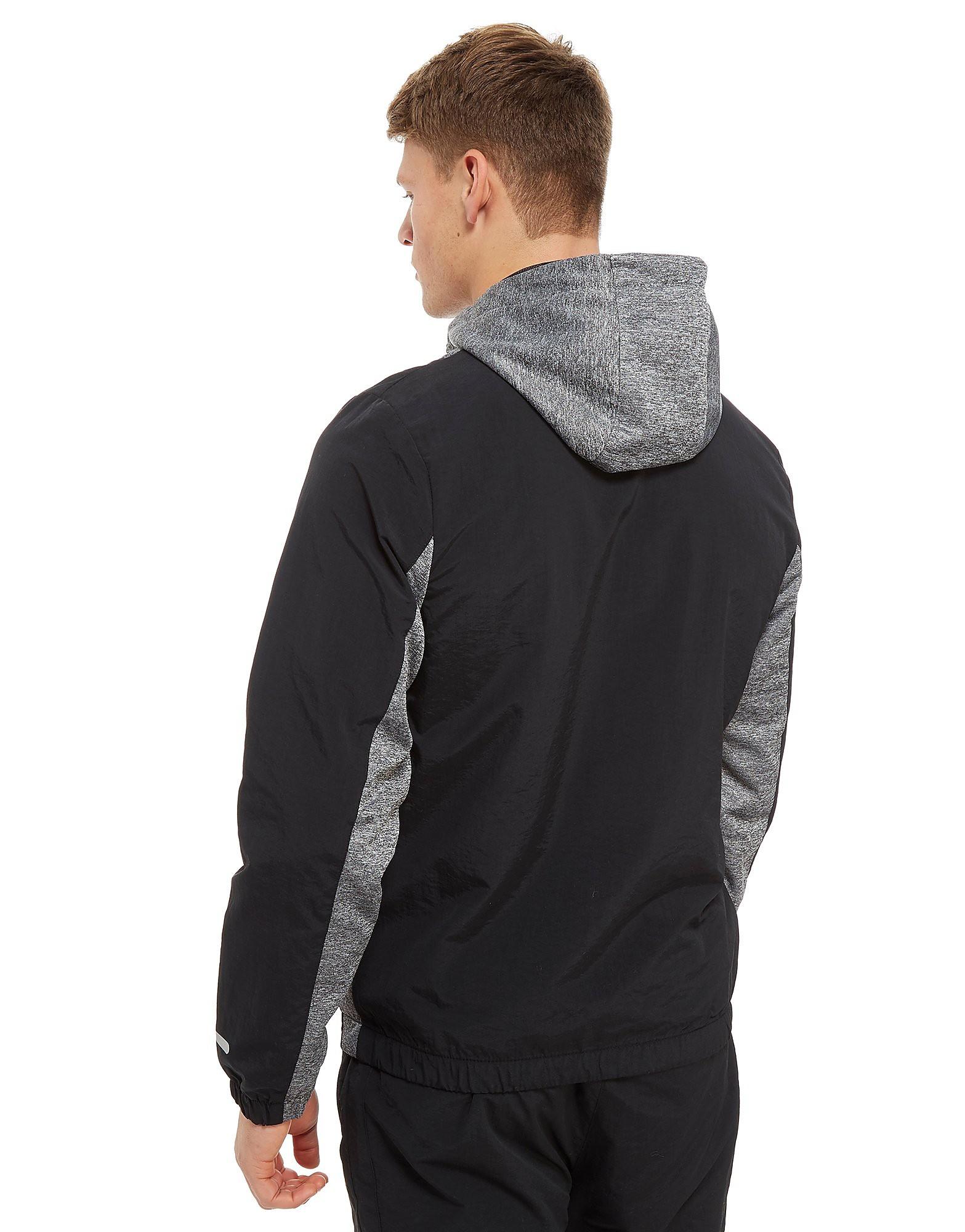 Ellesse chaqueta con capucha Suetino Woven