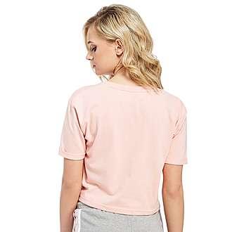 Ellesse Cortina Crop T-Shirt