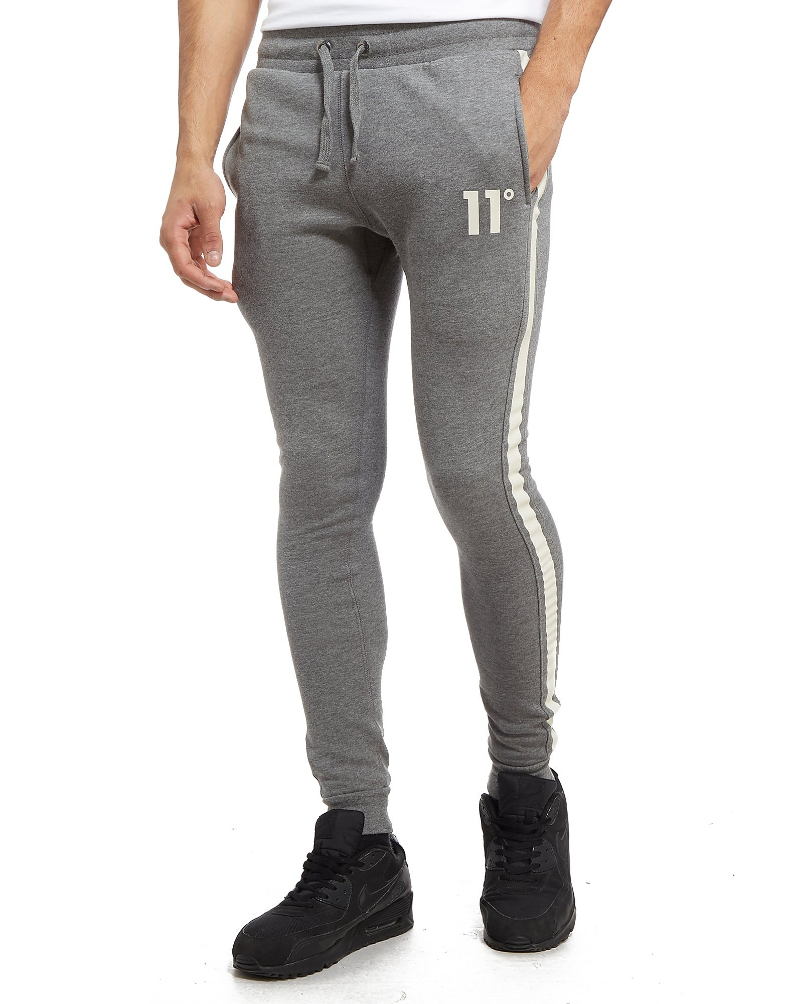 11 Degrees Reflective Fleece Pants