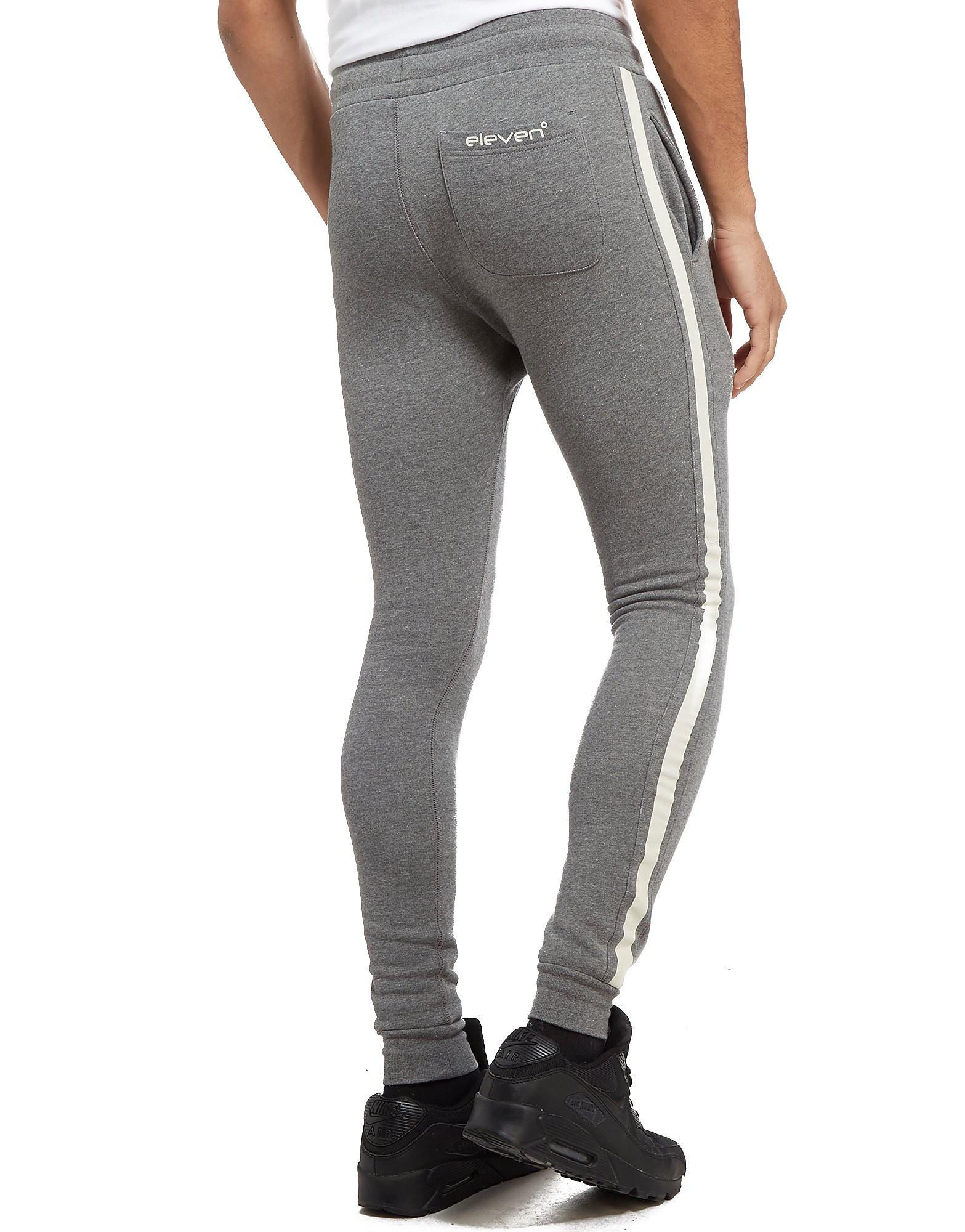 11 Degrees Reflective Fleece Pants Heren