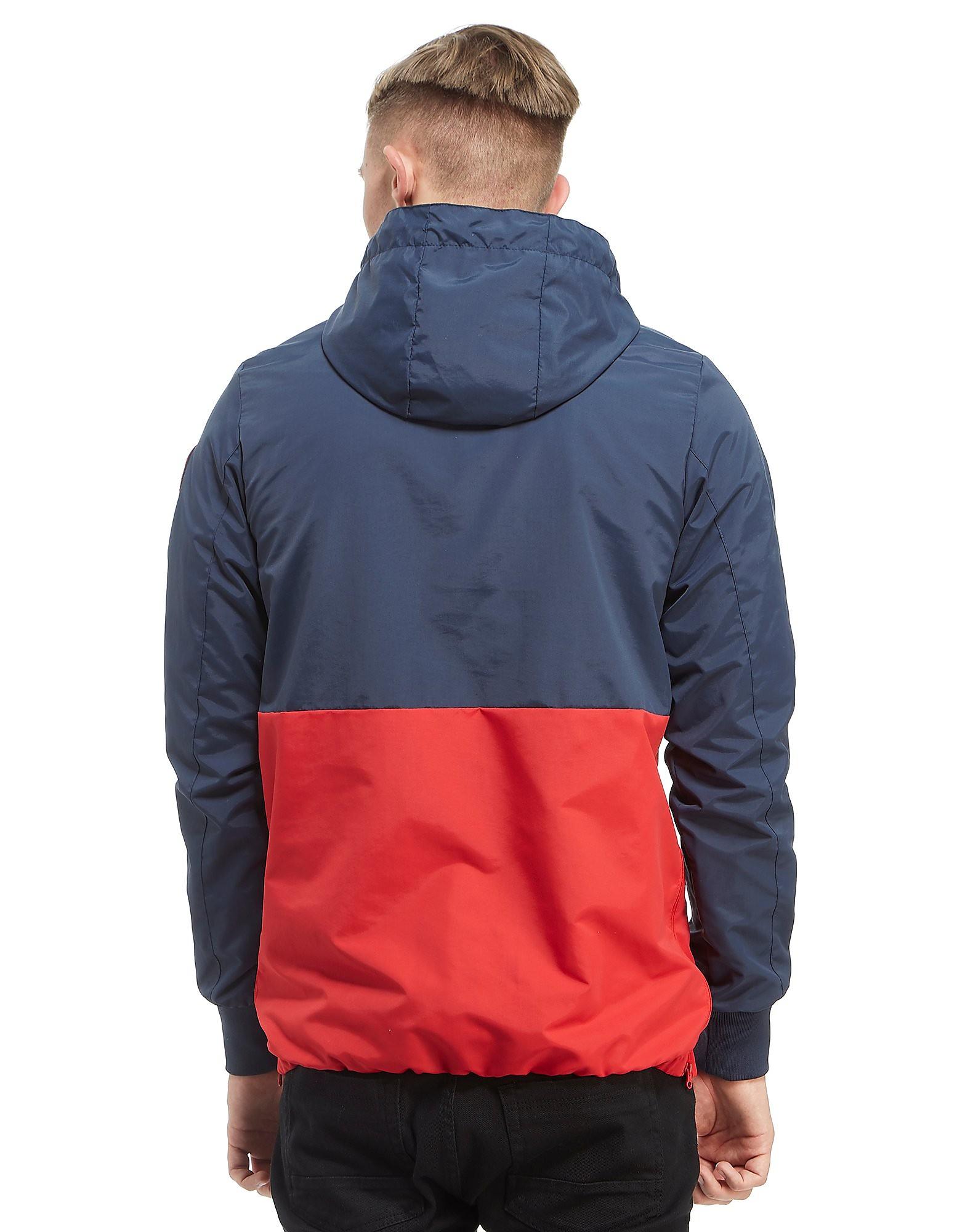 Ellesse Sulden Overhead Jacket Heren