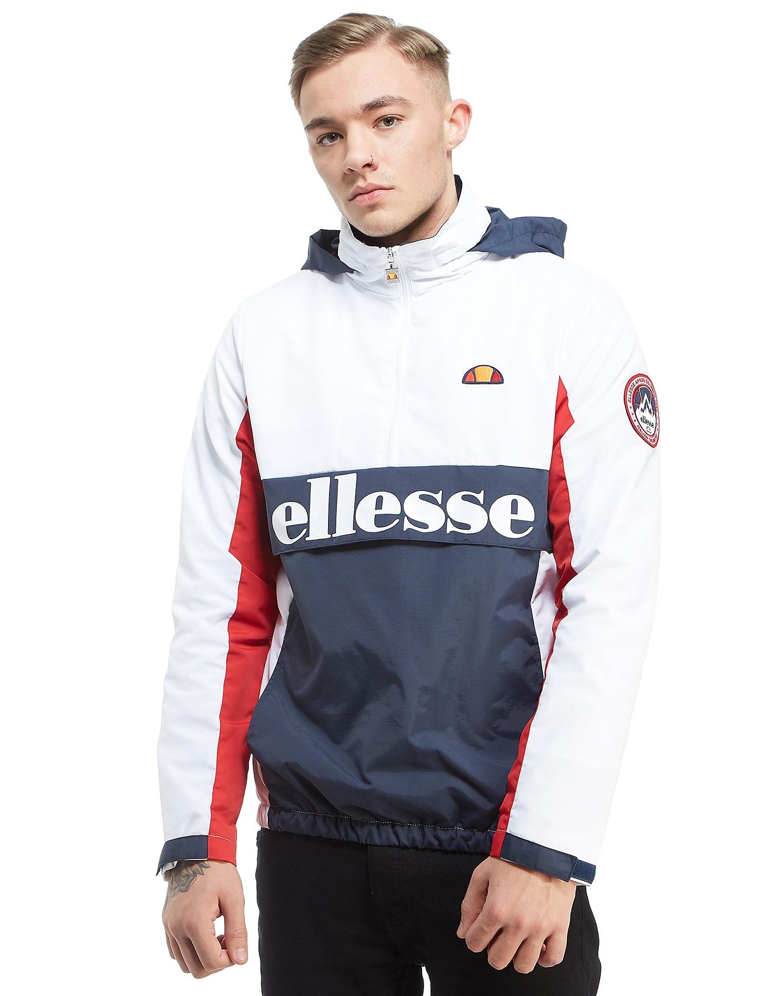 Ellesse Abetone Ski Fleece Jacket