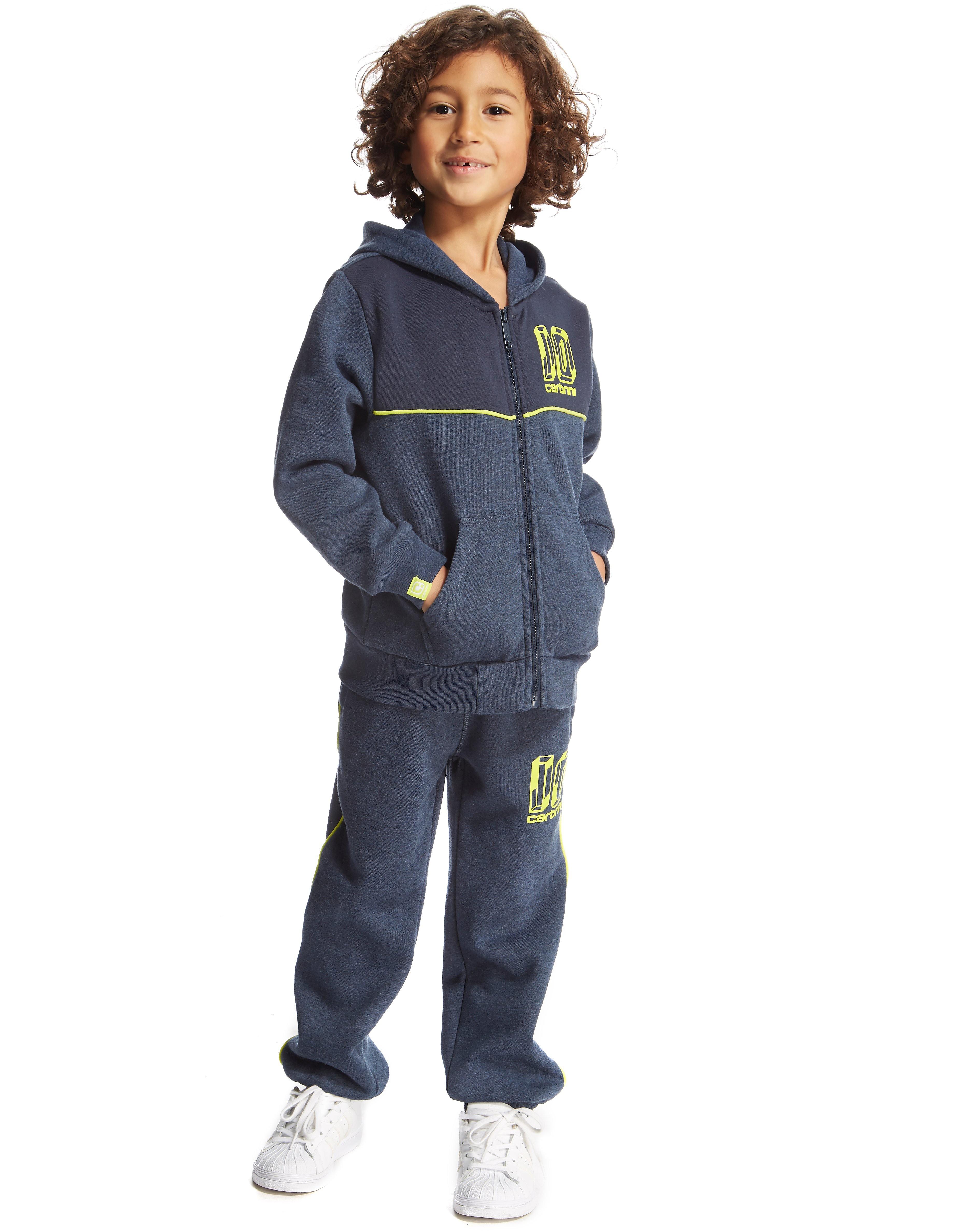 Carbrini Dutch Suit Children