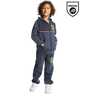 Carbrini Dutch Suit Children