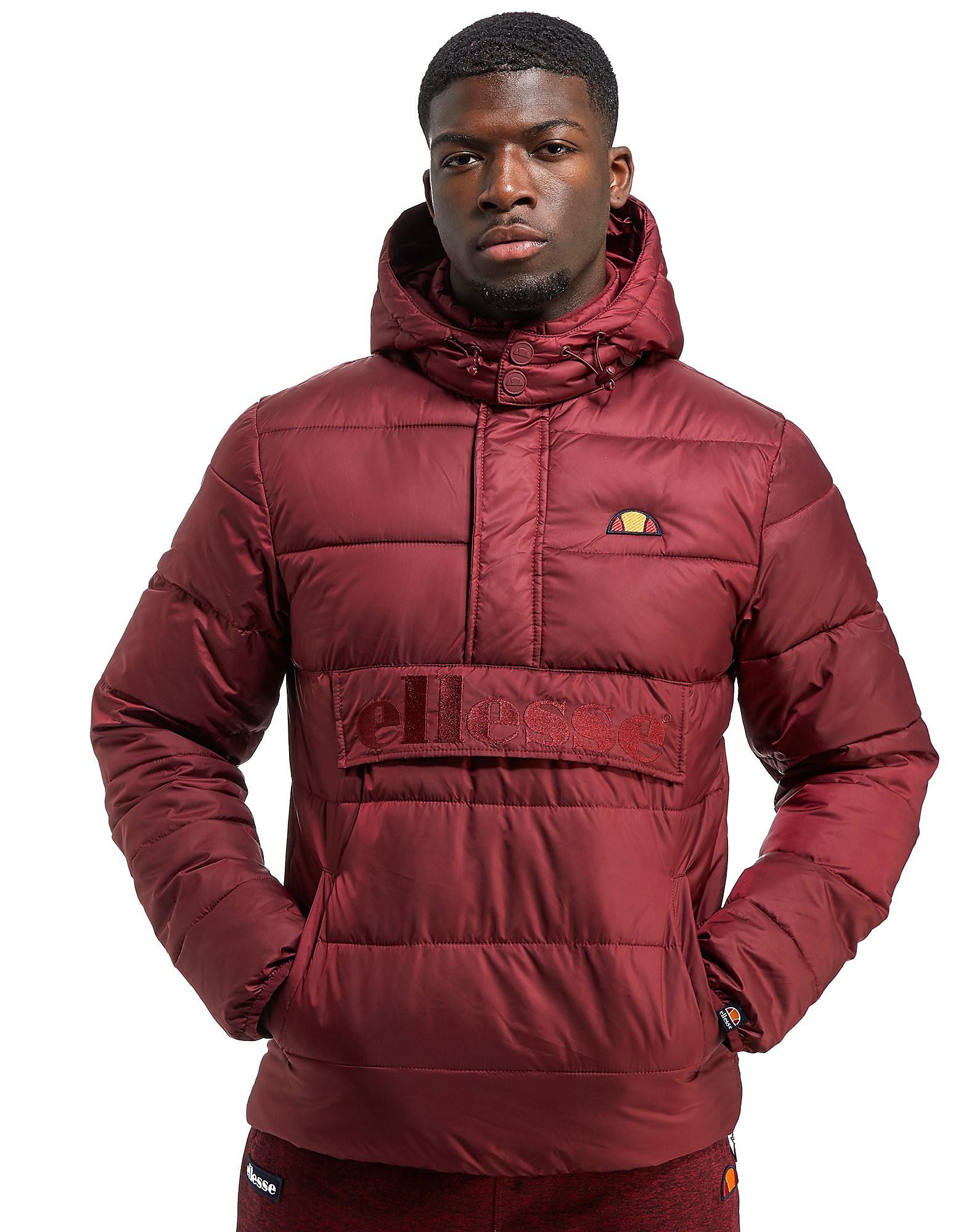 Ellesse Filardi Overhead Jacket Heren