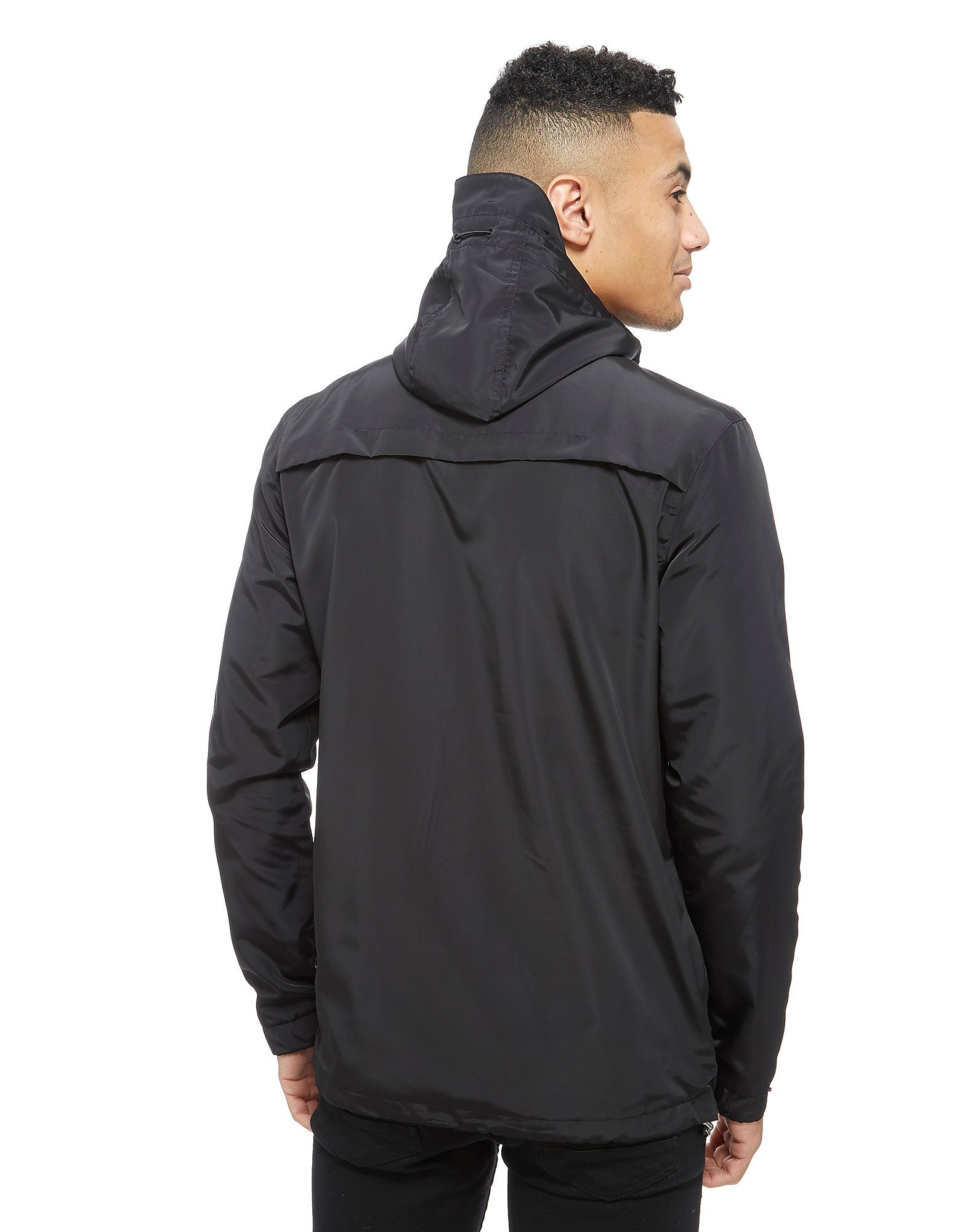 11 Degrees Hurricane Windbreaker Jacket Heren