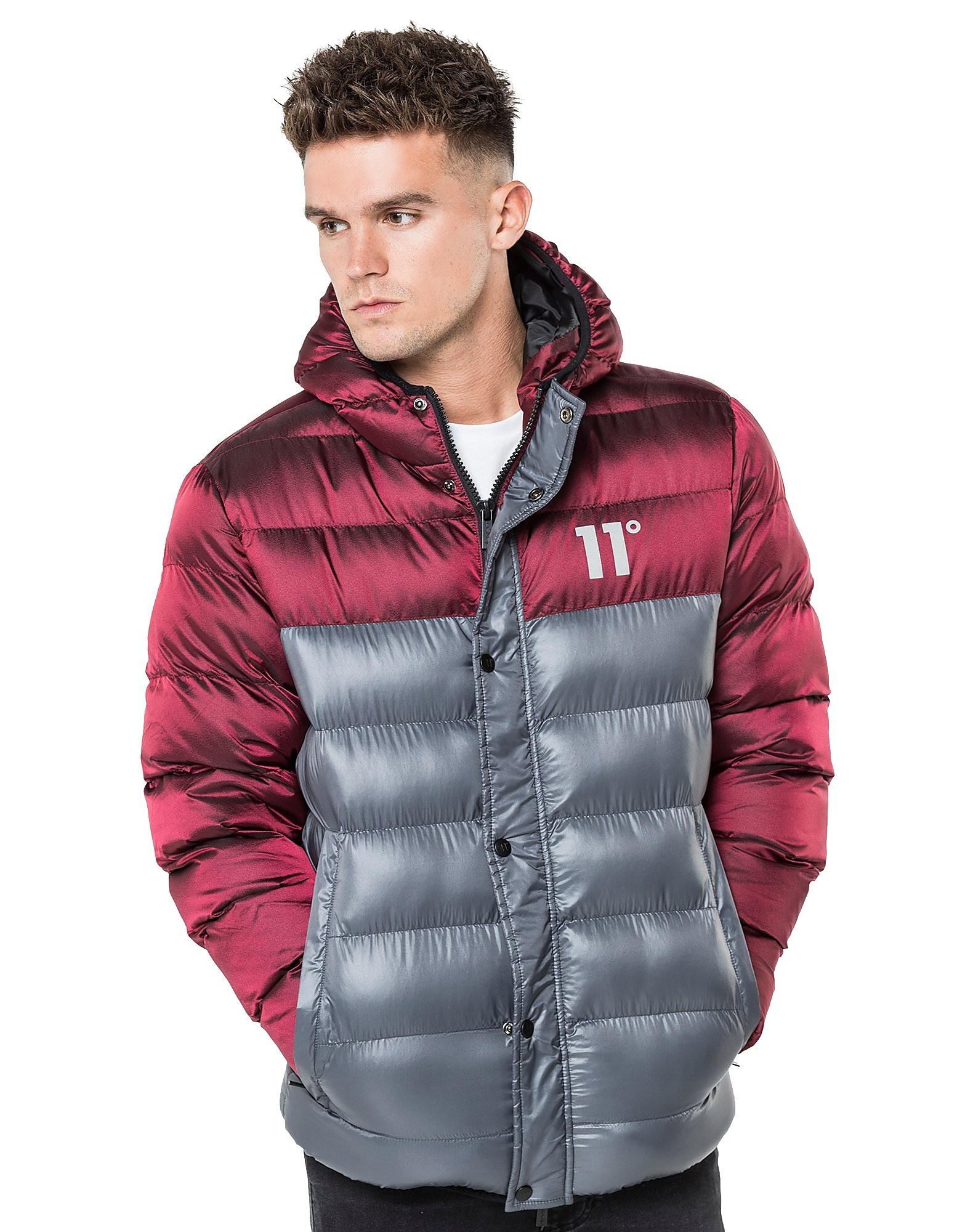 11 Degrees Strike Jacket
