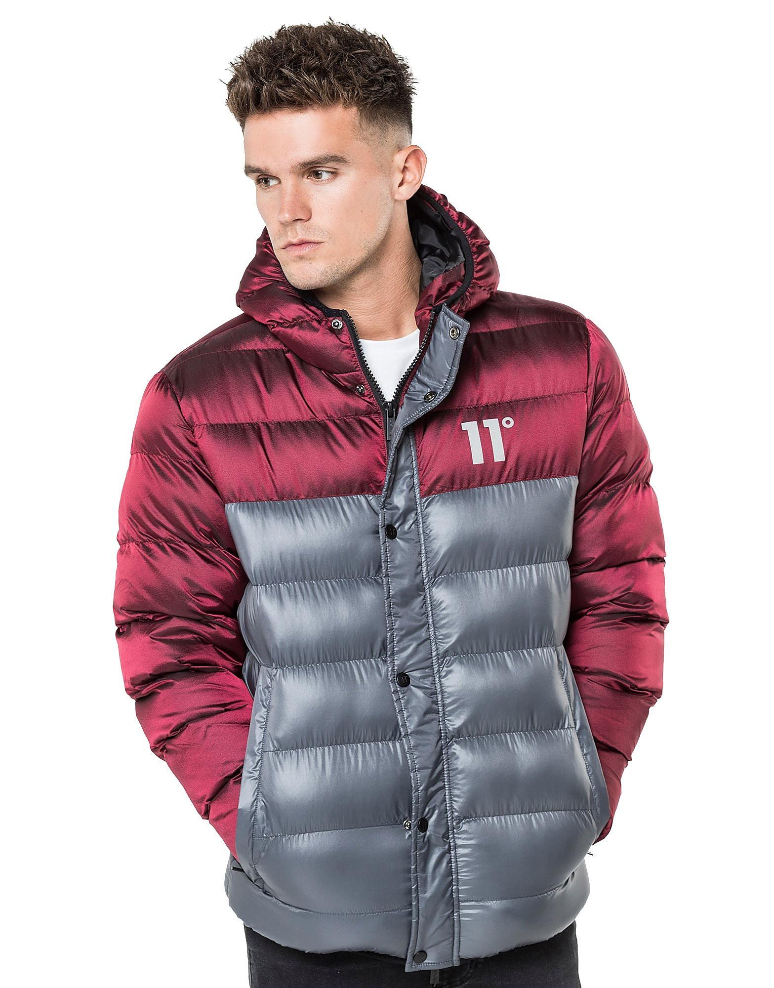11 Degrees Strike Jacket